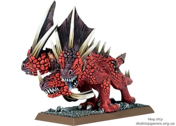 Chaos Daemons Karanak, Hound of Vengeance