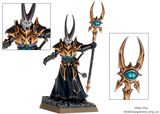 Chaos Sorcerer Lord
