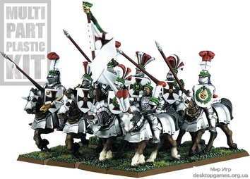 EMPIRE KNIGHTLY ORDERS