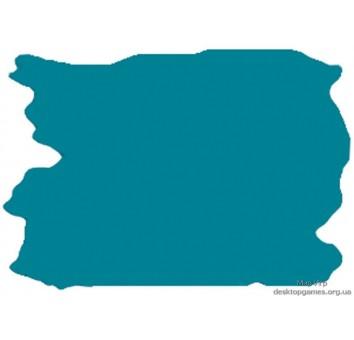 Hawk Turquoise Paint Pots 12ml