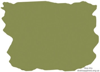 Camo Green Paint Pots 12ml