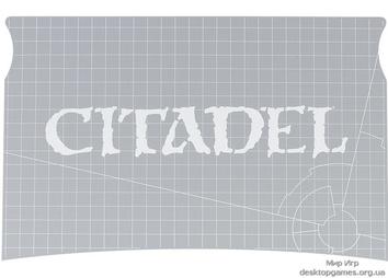 Citadel Cutting Mat