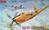 Bell RP-63G Pin Ball