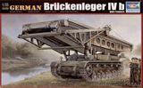 Немецкий мостоукладчик на базе Т IV