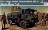 Грузовой автомобиль M1078 Light Medium Tactical Vehicle (LMTV)