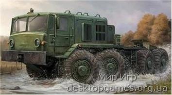 МАЗ-357 поздний
