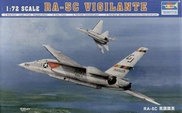 Самолёт  RA-5C Vigilante