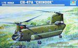 Американский транспортный вертолет «Чинук» CH-47A / Chinook CH-47A