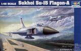 Самолёт СУ-15 Flagon-A