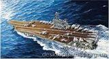 Авианосец USS ROOSEVELT CVN-71 2006