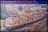 Разведывательный бронепоезд Le.Sp