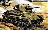 UM307 T-80 Soviet light tank