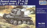 Легкий танк LT vz.38
