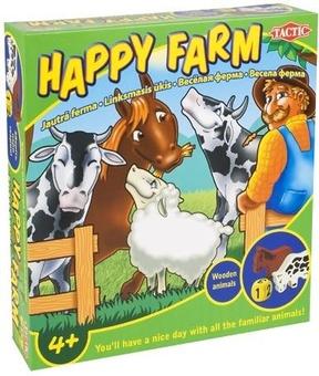 Весёлая Ферма (Happy Farm)
