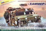 Американский армейский вездеход Хаммер