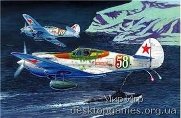 ZVE7201 Curtiss P-40B Tomahawk WWII fighter