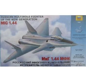 ZVE7252 MiG 1.44 Russian multi-role fighter