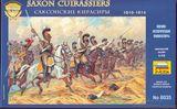 Саксонские кирасиры