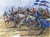 ZVE8036 French Knights