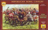 Республиканский Рим. Кавалерия