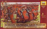 Легионеры Римской империи