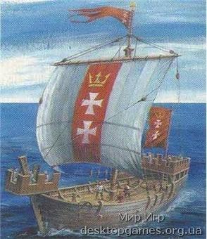 ZVE9018 Hansa Kogg