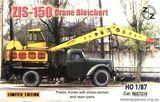 ZZ87014 ZiS-150 Crane Bleichert