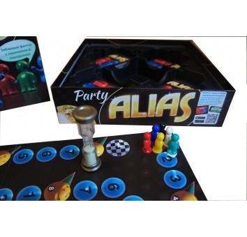 Алиас для вечеринки (Party Alias) - фото 6