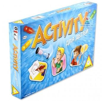 Активити для детей (новая версия 2014 г.)