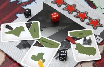 Риск (Risk): игра в завоевание мира - фото 4