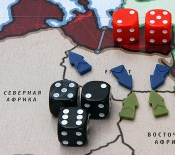 Риск (Risk): игра в завоевание мира - фото 5