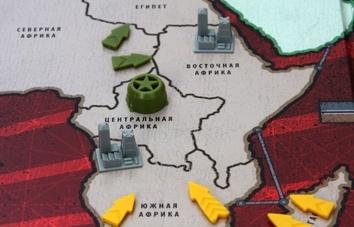 Риск (Risk): игра в завоевание мира - фото 6