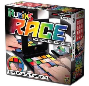 Рубик-гонка, игра, Rubiks
