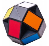 Змейка Рубика Rubiks Twist