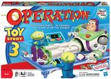 Операция Базз Лайтер (Істория Игрушек 3)