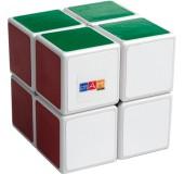 Кубик Рубика 2х2 Белый (Smart Cube 2х2 White )