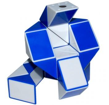 Змейка (Smart Cube BLUE) - фото 1