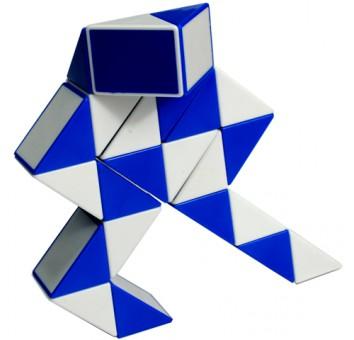 Змейка (Smart Cube BLUE) - фото 2