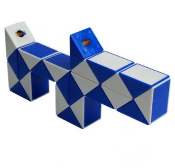 Змейка (Smart Cube BLUE) - фото 3