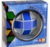 Змейка (Smart Cube BLUE)