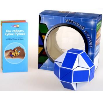 Змейка (Smart Cube BLUE) - фото 5