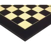 Деревянная шахматная доска №5 (черная)