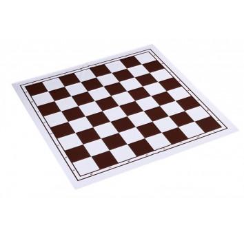 Пластиковая шахматная доска