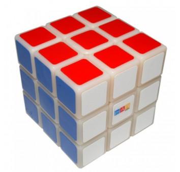 Умный Кубик 3х3 Белый  (Smart Cube)