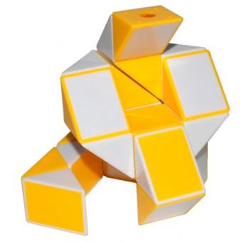 Змейка (Smart Cube YELLOW) - фото 2