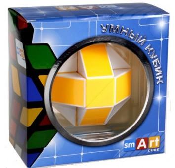 Змейка (Smart Cube YELLOW)