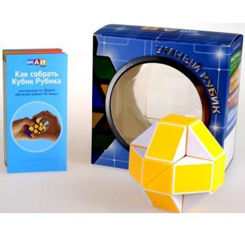 Змейка (Smart Cube YELLOW) - фото 4