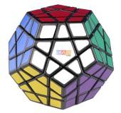 Мегаминкс (Smart Cube Megaminx Black)