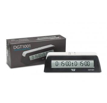 Часы DGT 1001 (Черно-белый)