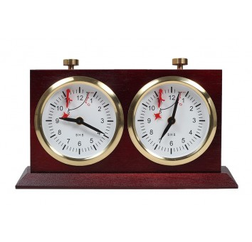 Механические часы BHB (16,8 см)